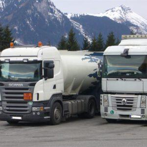 Logistikbranche - Transport
