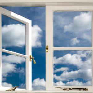 Fenster Rollladen Technik